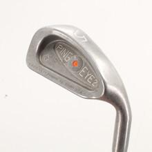 Ping EYE 2 Plus Individual 5 Iron Orange Dot Steel K-Shaft Stiff Flex 85689J