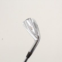 MacGregor VIP VFoil 1025M Individual 2 Iron Dynamic Gold Steel S300 Stiff 85768A