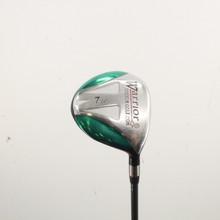 Warrior Golf 7 Fairway Wood 24 Degree Graphite Shaft Uniflex Right-Handed 85945B