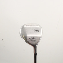 Wedgewood PW Pitching Wedge Graphite Shaft Senior A Flex Right-Handed 85946B