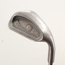 Ping EYE 2 Individual 8 Iron Gold Dot Steel ZZ-Lite Stiff Flex Right-Hand 85695J