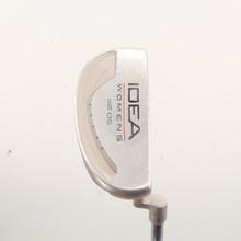 Adam's Golf Idea Women's A2OS Putter 33 Inches 86059H