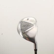 Original Perfect Club Fairway Wood 21 Degrees Graphite Uniflex Flex 85955B