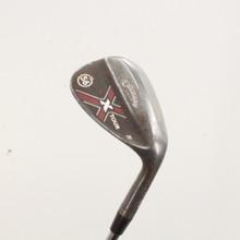 Callaway X-Tour Vintage Forged Wedge 56 Deg 56.13 Rifle Steel 5.5 Regular 85783A