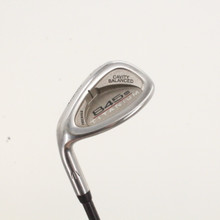 Tommy Armour 845s Ti S Sand Wedge Graphite Regular Flex Left-Handed 85785A