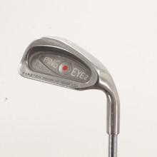 Ping EYE 2 Plus Individual 5 Iron Orange Dot Steel K-Shaft Stiff Flex 86066H