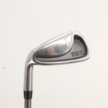 Adams IDEA Individual 7 Iron Aldila Graphite Shaft Senior Flex Left Hand 86072H