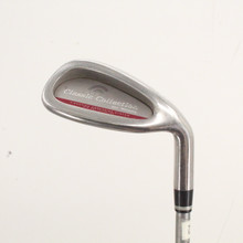 Cleveland Classic Collection Sand Wedge Graphite Shaft Ladies Flex S SW 86079H