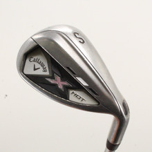 Callaway Women's X Hot S SW Sand Wedge Iron Graphite Ladies Right-Handed 85885G