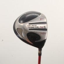 Orlimar Trimetal HipTi 340CC Driver 9.5 Deg Graphite Regular Flex 86201G