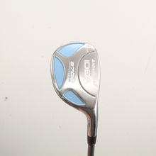 Adams Idea A7OS Max Individual 4 Hybrid Iron Ladies Flex Right-Handed 85989B