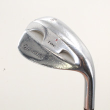 TaylorMade RAC Chrome Wedge 56 Degrees 56.12 Steel Shaft Right-Handed 86132J