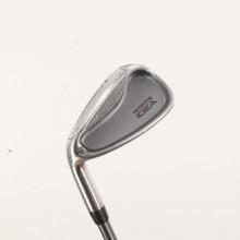 Adams IDEA A1 Individual 8 Iron Aldila Graphite Senior Flex Left-Handed 86165A