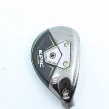 Callaway Epic Flash 5 Hybrid 24 Degrees Right-Handed HEAD ONLY 86190A