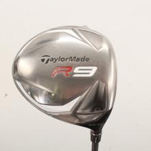 TaylorMade R9 Driver 10.5 Degrees Motore F1 Graphite Stiff Flex Right-Hand 86325H