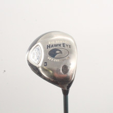Callaway Big Bertha HawkEye 3 Wood Graphite Gems Ladies Flex Right-Handed 86175A