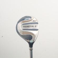 Orlimar Trimetal II Fairway Wood 30 Deg Graphite Ladies Flex Right-Handed 86396B
