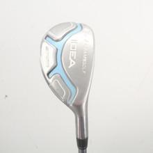 Adams Idea A7OS Max Individual 4 Hybrid Iron Ladies Flex Right-Handed 86355H