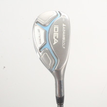 Adams Idea A7OS Max Individual 6 Hybrid Iron Ladies Flex Right-Handed 86356H