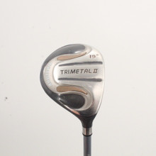 Orlimar Trimetal II 5 Fairway Wood 19 Degrees Graphite Regular Flex 86449A