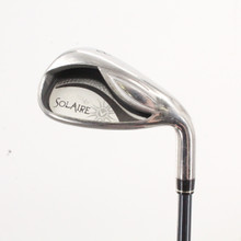 Callaway Solaire Individual 8 Iron Graphite Ladies Flex Right-Handed 86518H