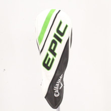 New Callaway Epic Fairway Wood HeadCover Only ID Wheel HC-2606A