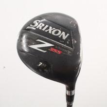 Srixon Z-355 3 Fairway Wood 15 Degrees Miyazaki Regular Flex Right-Handed 86523H