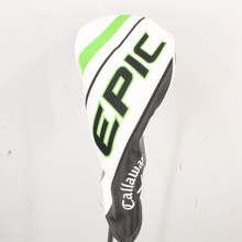 New Callaway Epic Driver HeadCover Headcover Only HC-2609A