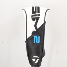TaylorMade SIM 2 Driver HeadCover Headcover Only HC-2611A