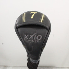 XXIO 7 Fairway Wood Cover Headcover Only Black/Gold HC-2678H