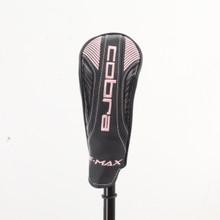 Cobra Ladies F-Max Hybrid Cover Headcover Only HC-2643B
