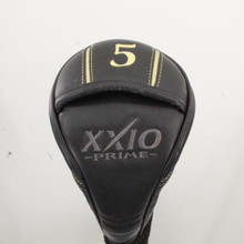 XXIO 5 Fairway Wood Cover Headcover Only Black/Gold HC-2685H