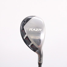 Callaway RAZR X 5 Hybrid 27 Degrees Graphite W Ladies Flex Right-Handed 86492A
