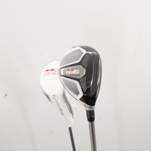 TaylorMade M6 Rescue 5 Hybrid 25 Degree Graphite Ladies Flex Right-handed 86732H