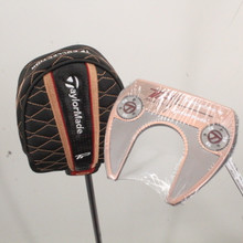 TaylorMade TP Collection Black Copper Ardmore 2 Putter 35 Inch Headcover 86762H