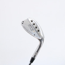 Warrior Custom Pro-Edge GW Gap Wedge 52 Degree Steel Shaft Right-Handed 86825A