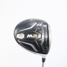 TaylorMade M2 Driver 10.5 Degrees REAX 45 Ladies Flex Right-Handed 87059A