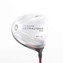 U.S. Kids Golf Ultralight Driver 14 Degrees Graphite Shaft Right-Handed 86962G