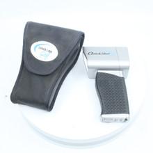 Laser Link Golf QuickShot 2.0 Rangefinder w/ Carrying Case 87027B