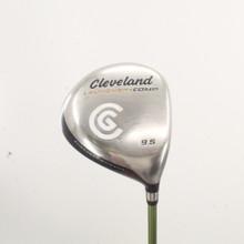 Cleveland Launcher Comp 460 Driver 9.5 Degrees Aldila Graphite Stiff Flex 87040B