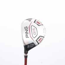 PING G15 Draw 5 Wood 18.5 Degrees HEAD ONLY Left-Handed 87079A