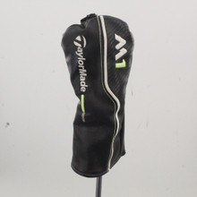2017 TaylorMade M1 Fairway Wood Cover Headcover Only HC-2814H