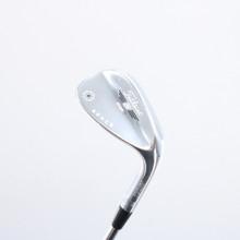 Titleist Vokey SM7 Chrome Wedge 54 Degrees 54.14 F-Grind S300 Stiff Flex 87258A