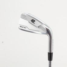 New Level NLU-01 Utility Iron 21 Degrees Steel Shaft Stiff Flex Right 87143H