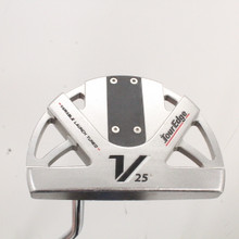 Tour Edge V25 Mallet Putter 35 Inches Right-Handed 87138H