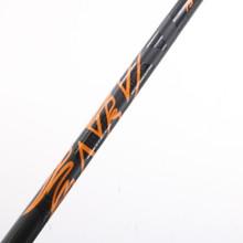 Aldila 2KXV Orange 3-Wood Shaft Only Regular PXG Adapter GEN1 GEN2 GEN3 87234G