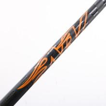 Aldila 2KXV Orange 3-Wood Shaft Only X-Stiff PXG Adapter GEN1 GEN2 GEN3 87235G