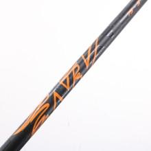 Aldila 2KXV Orange 3-Wood Shaft Only Stiff PXG Adapter GEN1 GEN2 GEN3 87236G