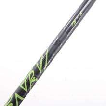 Aldila 2KXV Green Driver Shaft Only X-Stiff PXG Adapter GEN1 GEN2 GEN3 87321G