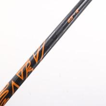 Aldila 2KXV 65 Orange 5Wood Shaft Only Regular PXG Adapter GEN1 GEN2 GEN3 87333G